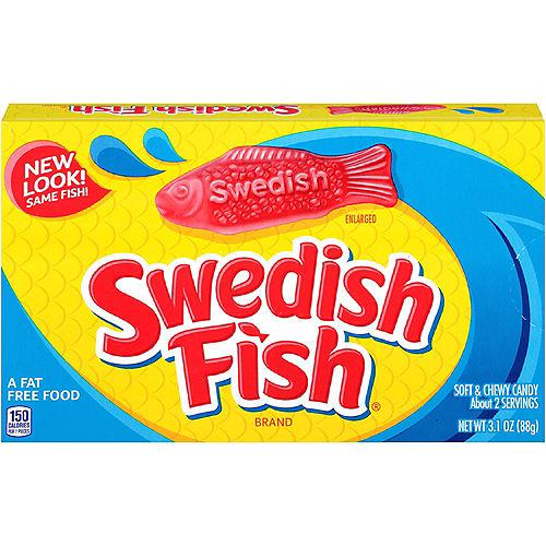 Swedish Fish 15pc Image #1