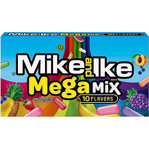 Mike & Ike Mega Mix Image #1