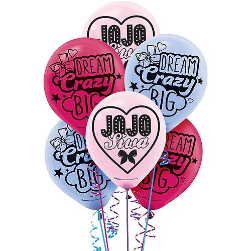 JoJo Siwa Balloon Kit Image #3