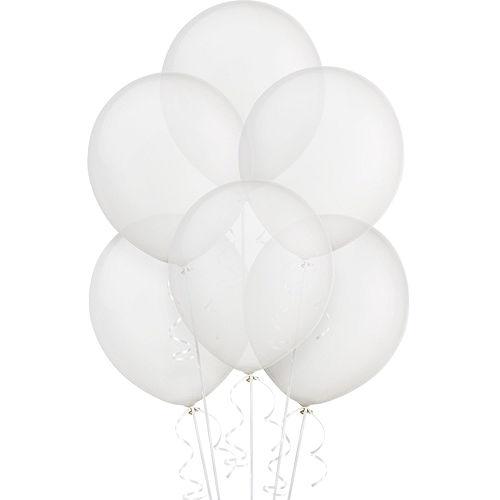Air-Filled Bubbly Balloon Garland Kit Image #3