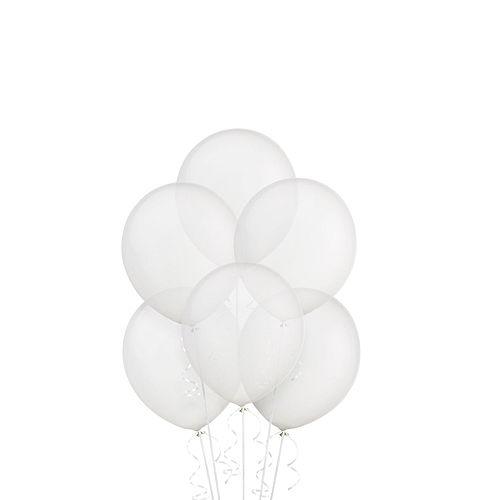 Air-Filled Bubbly Balloon Garland Kit Image #6