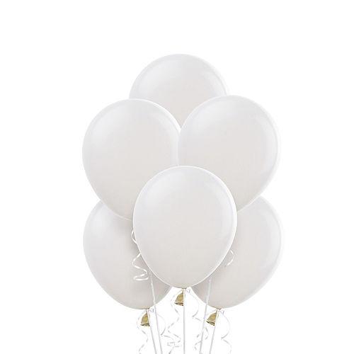 Air-Filled Bubbly Balloon Garland Kit Image #9