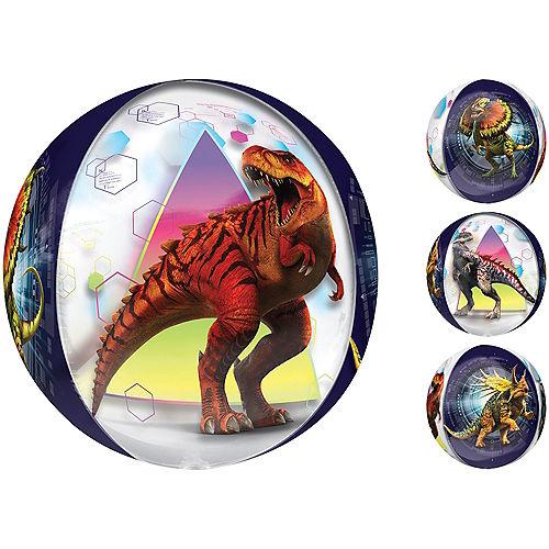 Jurassic World Balloon - See Thru Orbz Image #1