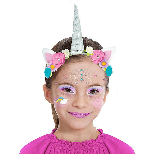 Child Unicorn Makeup Kit 6pc Image #1
