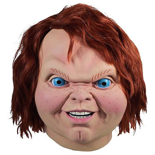 Chucky Mask - Child's Play 2 Image #1