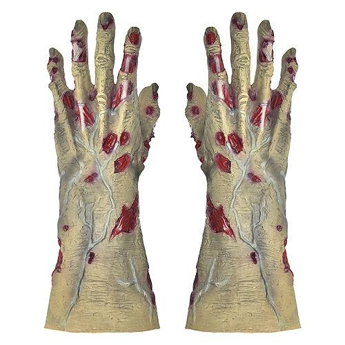 Zombie Gloves Image #1
