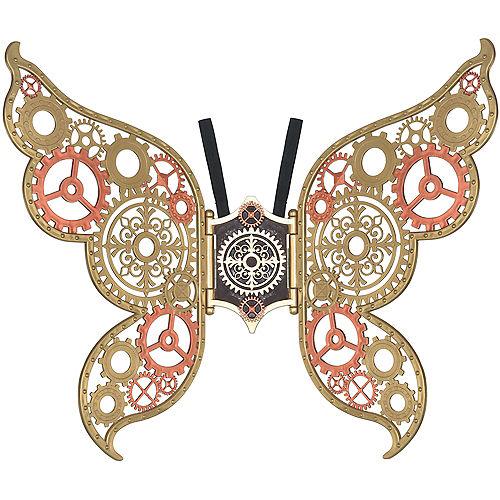 Steampunk Wings Image #2