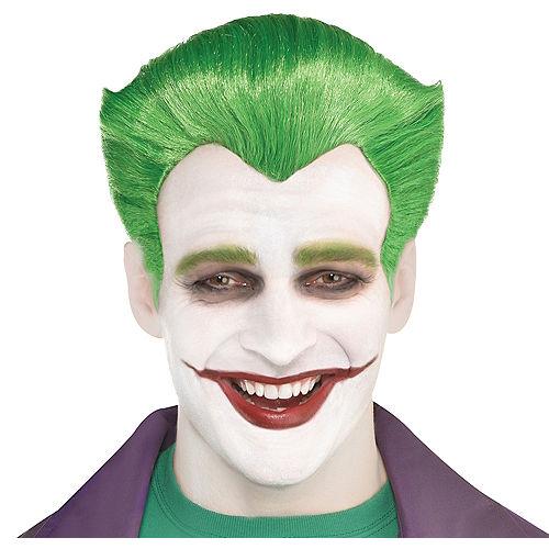 Classic Joker Wig - Batman Image #1