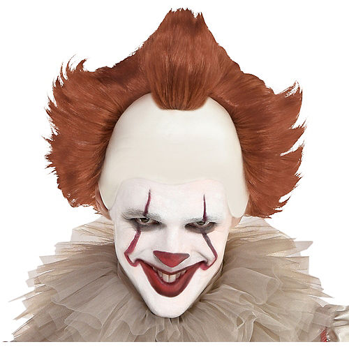 Pennywise Wig - It Image #1