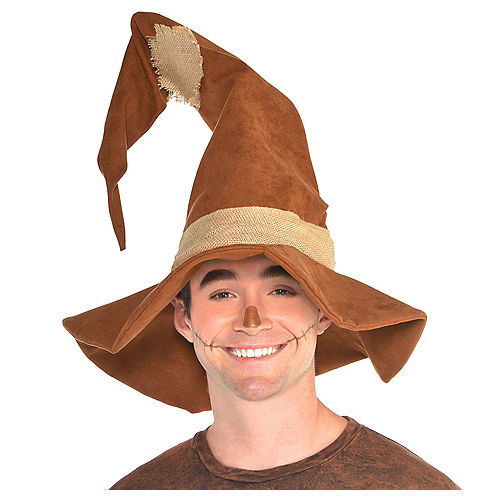 Scarecrow Hat Image #1