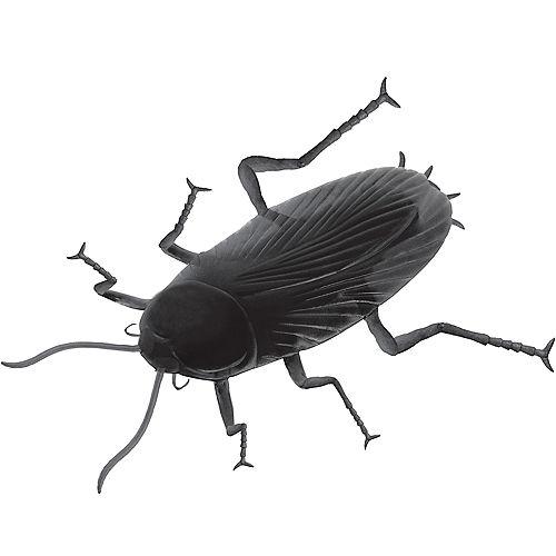 Black Cockroach Image #1