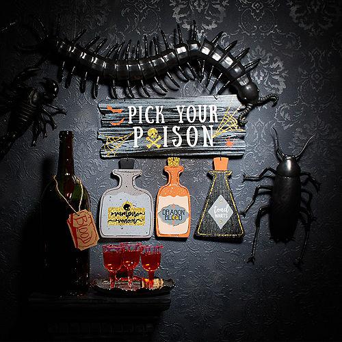 Black Cockroach Image #2