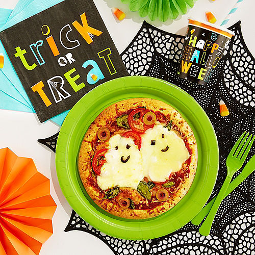 Trick-or-Treat Lunch Napkins 16ct Image #2