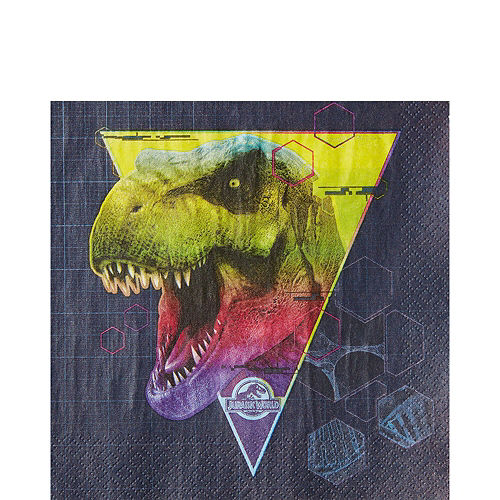 Jurassic World Ultimate Party Kit for 16 Guests Image #5