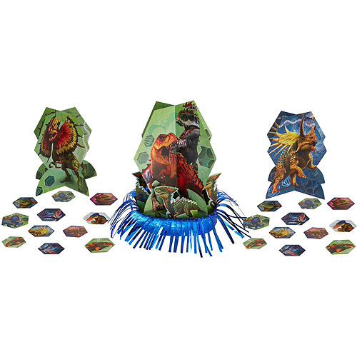 Jurassic World Ultimate Party Kit for 16 Guests Image #15