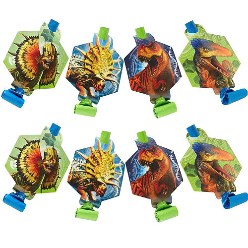 Jurassic World Accessories Kit Image #4