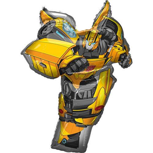 Bumblebee Balloon - Transformers Image #1