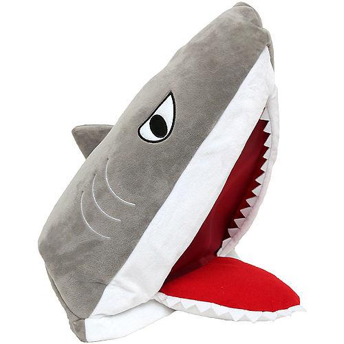 Shark Mask Image #2