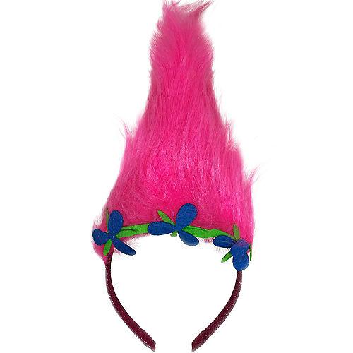 Poppy Headband - Trolls Image #1