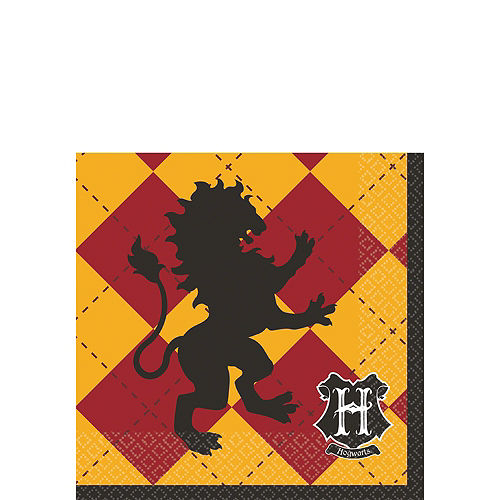 Harry Potter Party Kit for 8 Guests Image #4