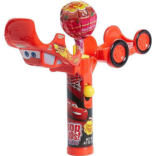 Character Pop Ups Lollipops 12ct Image #2