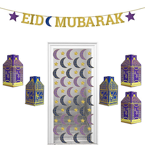 Eid Decorating Kit Image #1