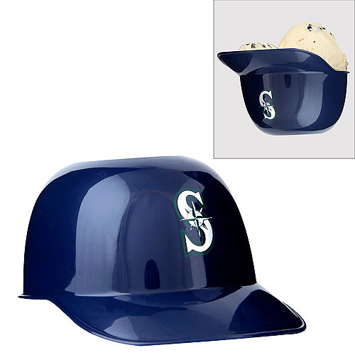 Seattle Mariners Helmet Treat Cup Image #1