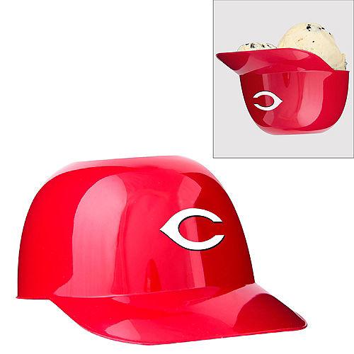 Cincinnati Reds Helmet Treat Cup Image #1
