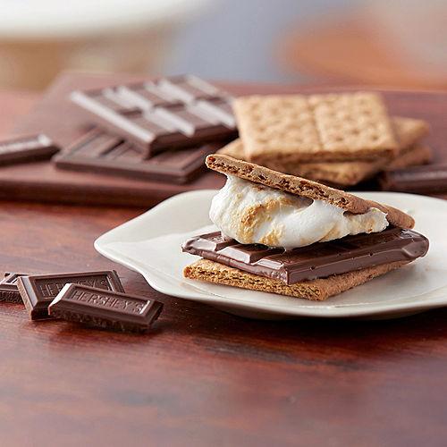 Milk Chocolate King Size Hershey's Bars 18ct Image #2
