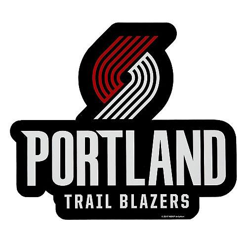 Portland Trailblazers Cutout Image #1