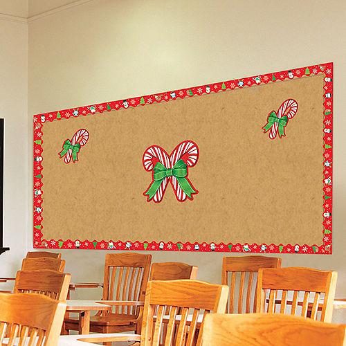 Christmas Board Borders 12ct Image #2