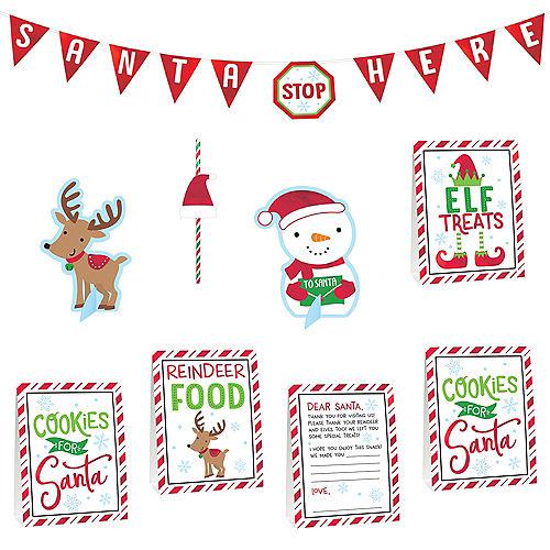 Cookies for Santa Decorating Kit 8pc Image #1