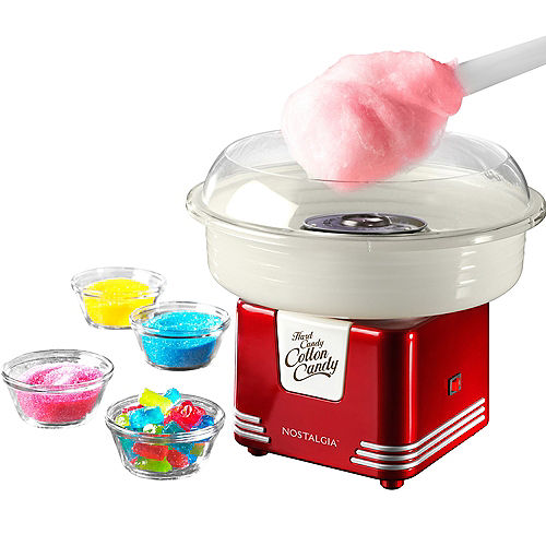 Hard Candy Cotton Candy Maker Image #1