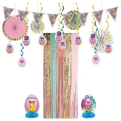 Hatchimals Decorating Kit Image #1
