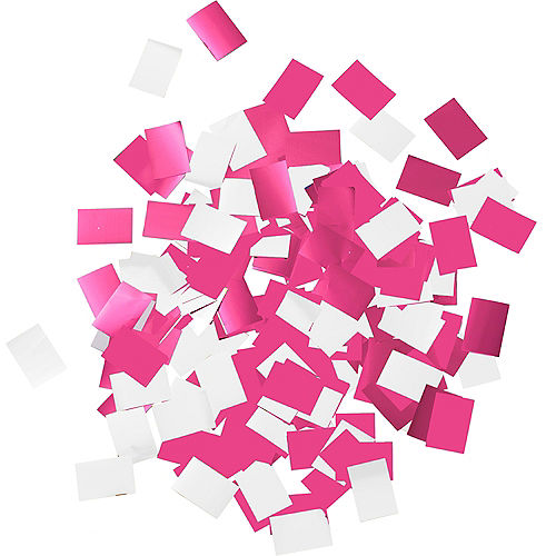Girl Gender Reveal Confetti Cannon Image #2