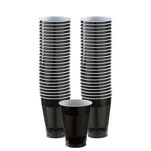 Super Congrats Grad Berry Graduation Party Kit for 54 Guests Image #8
