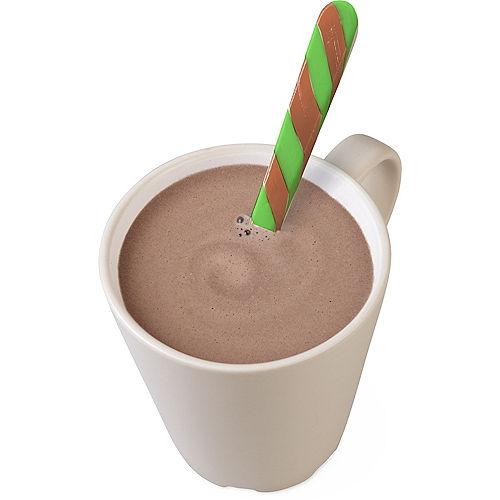 Wilton Mint Chocolate Spoons 6ct Image #2