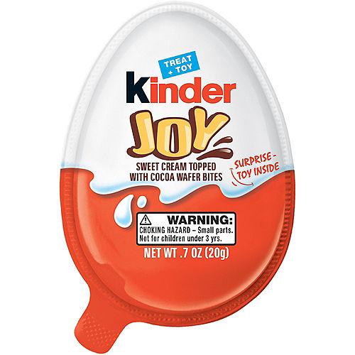 Kinder Joy Image #1