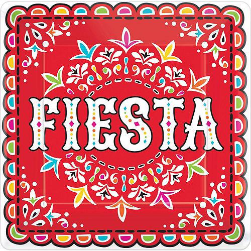 Papel Picado Cinco de Mayo Party Kit for 36 Guests Image #3