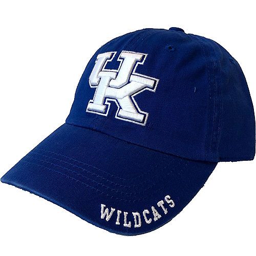 Kentucky Wildcats Baseball Hat Image #1