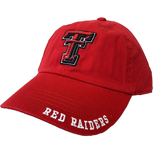 Texas Tech Red Raiders Baseball Hat Image #1