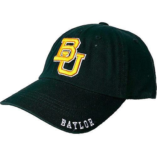 Baylor Bears Baseball Hat Image #1