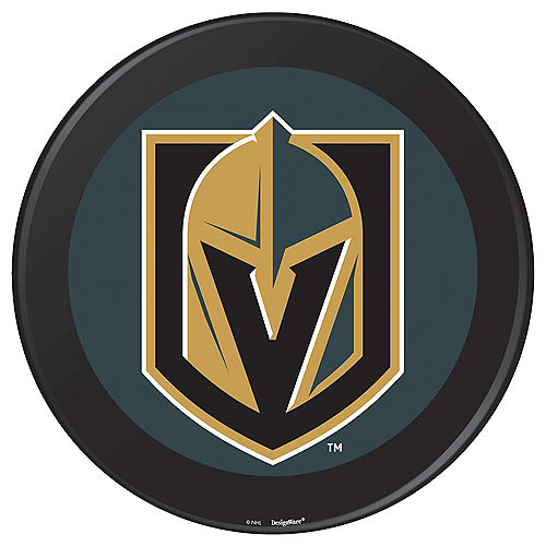 Vegas Golden Knights Cutout Image #1