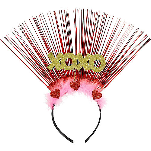 XOXO Headband Image #1