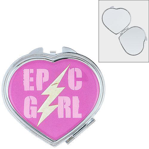 Epic Girl Heart Compact Image #1