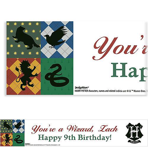 Custom Harry Potter Banner Image #1