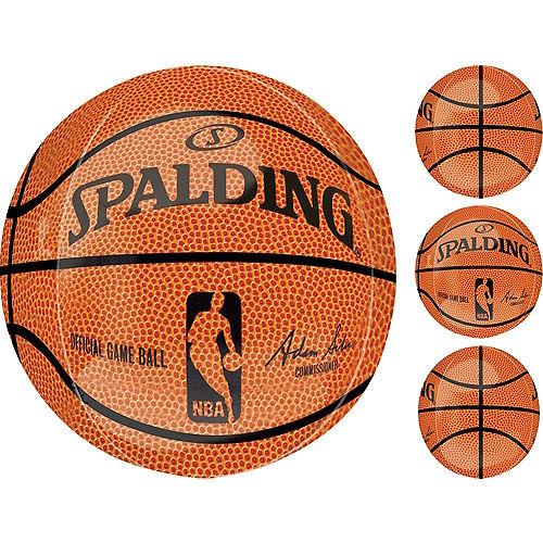 Basketball Balloon - Orbz Image #1