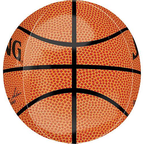 Basketball Balloon - Orbz Image #2