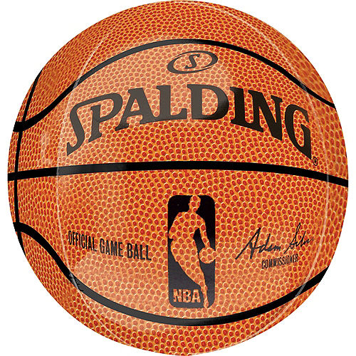 Basketball Balloon - Orbz Image #3