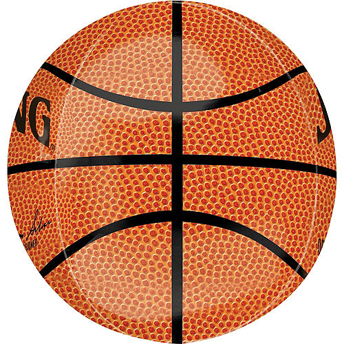 Basketball Balloon - Orbz Image #4
